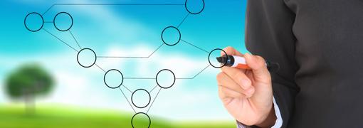 Organization restructure