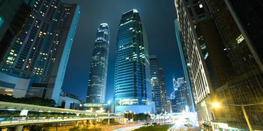 Market Entry Information Hongkong