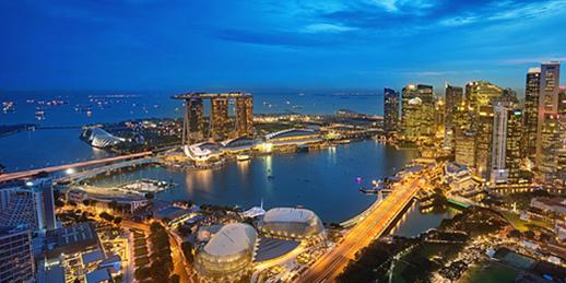 Market Entry Information Singapore